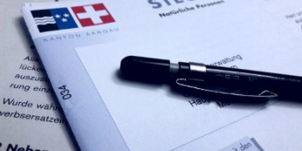 Steuererklärung Privatpersonen…